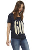 DESOIX W T-Shirt - ELEVEN PARIS WOMEN - 4