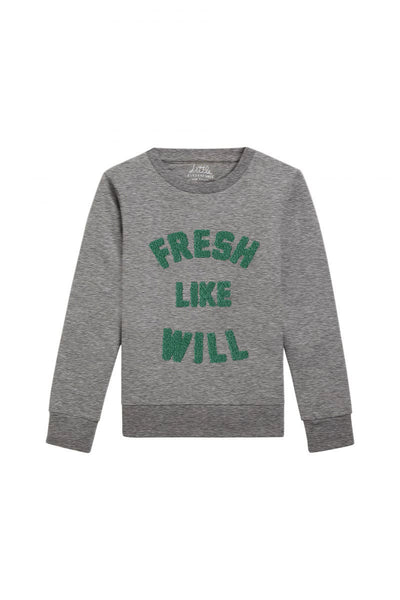FAMILY Sweatshirt - ELEVEN PARIS KIDS
