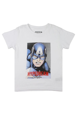 CAPTAIN DREAM Graphic T-Shirt