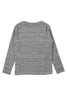 LOGOSUP Long-Sleeve T-Shirt - ELEVEN PARIS KIDS - 2