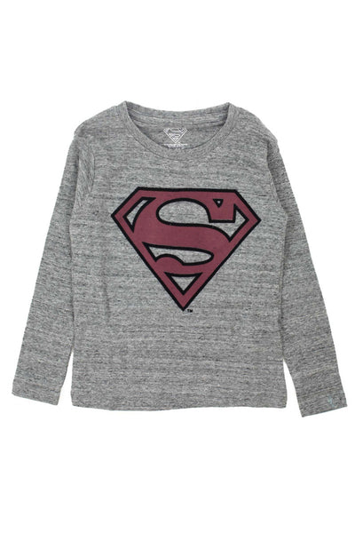 LOGOSUP Long-Sleeve T-Shirt - ELEVEN PARIS KIDS - 1