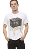BASQUIAT 31 T-Shirt - ELEVEN PARIS MEN - 2