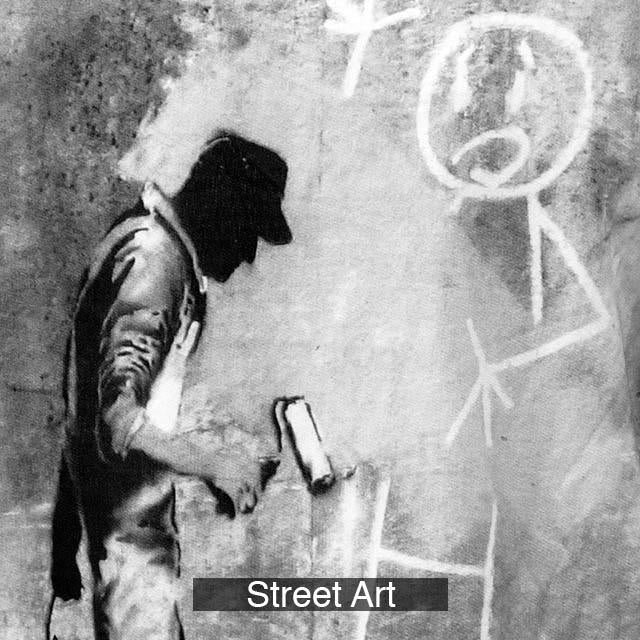 Street Art Collection