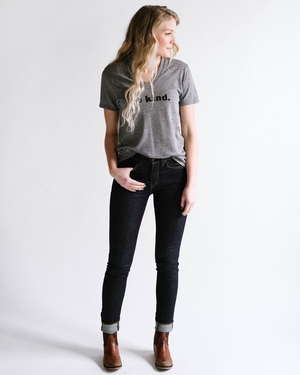 Be Kind Unisex Fit Tee