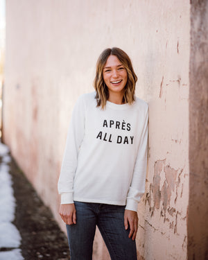 Après All Day Pullover