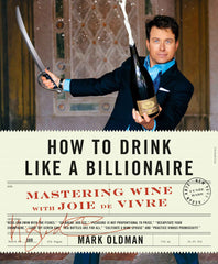 WINE GIFT PACKS: WINE NOT DRINK LIKE A BILLIONAIRE?
