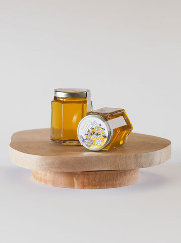 Hickory Meadow Nantucket Honey