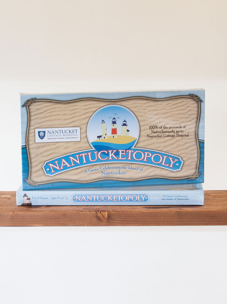 Nantucketopoly