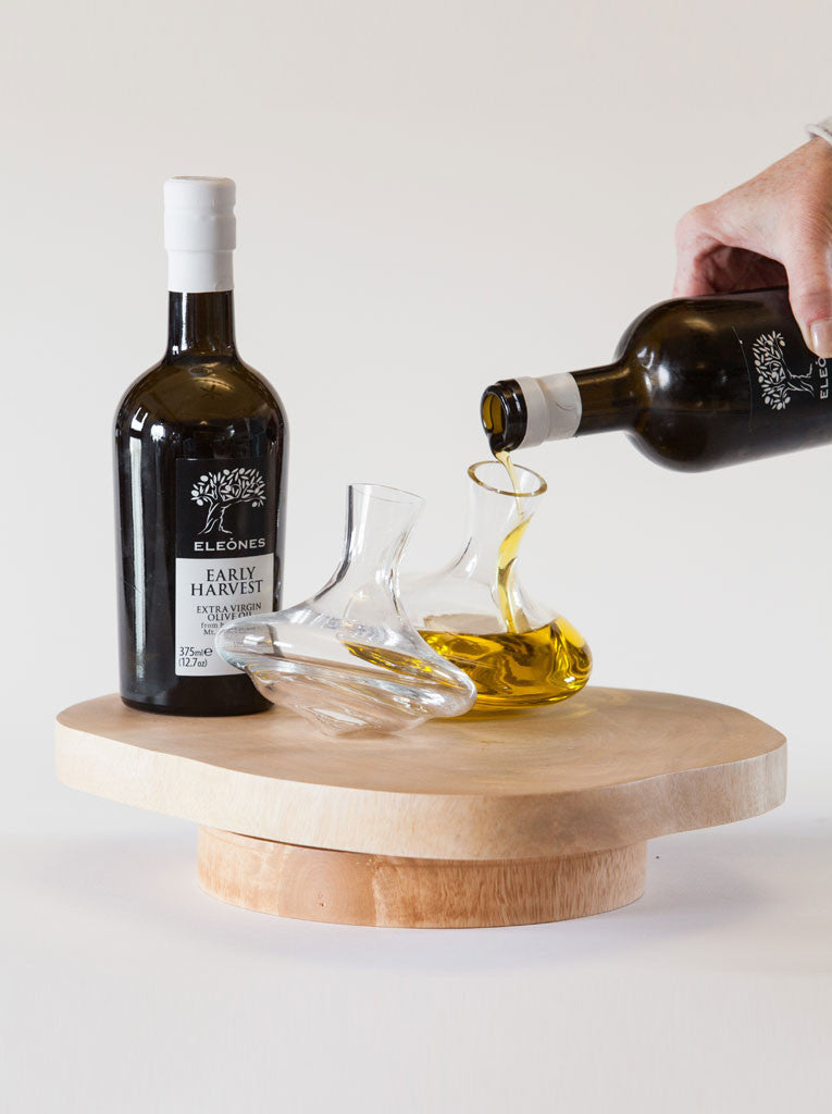 Olive Oil & Salad Dressing Decanter
