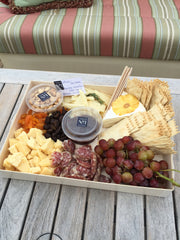 The Table No. 1 Cheese Platter