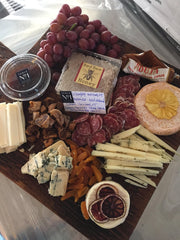 Farmstead Favorites Cheese Platter
