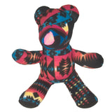 Navajo Crafted Pendleton Blanket Fleece Animals