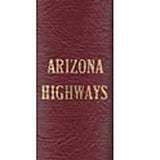 Arizona Highways 1959 Full Year 12 Issues Hardcover Bound Volume