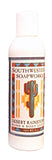 Southwestern Soapworks Desert Rainstorm All Natural Body Lotion and Glycerin Soap  in Gold Tulle Gift Bag