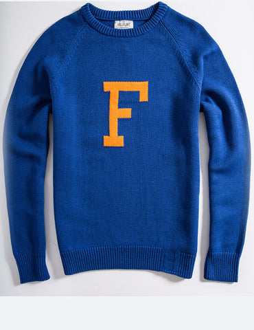 Florida Heritage Sweater