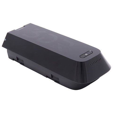 3DR - Solo Smart Rechargeable Battery - Black