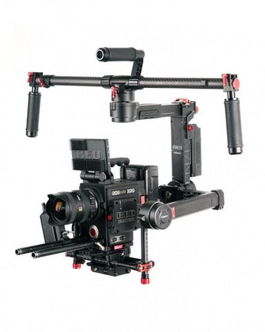CAME-PRODIGY 3 Axis Gimbal Camera 32bit Boards With Encoders
