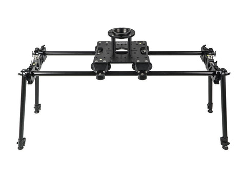 CAME-SL03 Professional Slider - Black