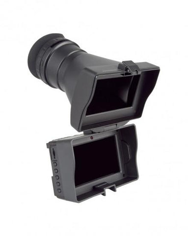 Free Magic Arm + SpectraHD 4 Monitor And Loupe Kit