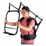 Terapin Gimbal Vest Support Rig