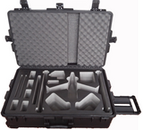 TeraDrones DJI Inspire One Travel Case