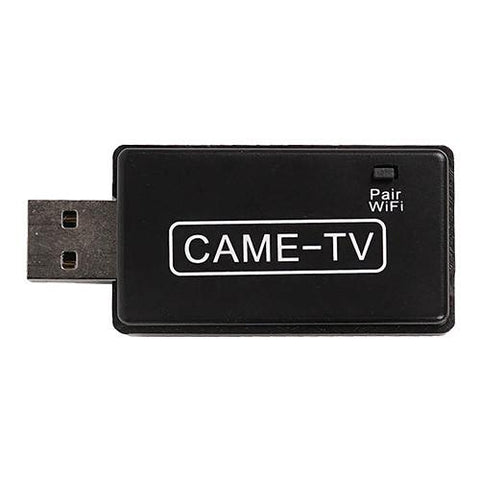 CAME-TV Boltzen WiFi Controller