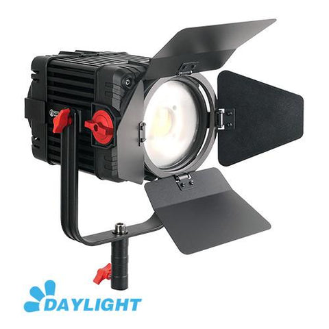 1 Pc CAME-TV Boltzen 150w Fresnel Focusable LED Daylight