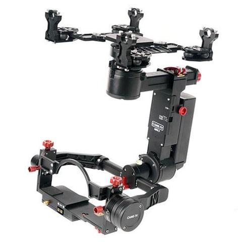 CAME-MINI3-AIR 3 Axis Gimbal Camera 32bit Boards With Encoders