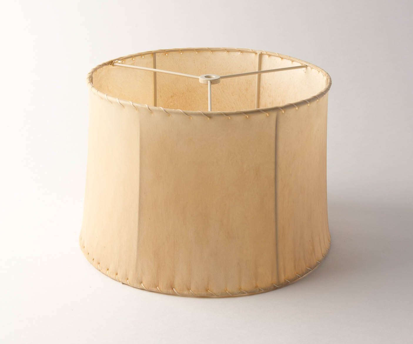 Sheepskin Short Drum Natural