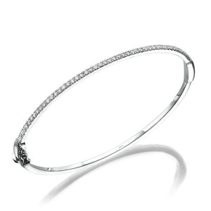 Diamond Bracelets 14K - Diamonds Mine