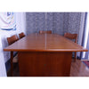Vintage Faarup Mobelfabik Dining Table