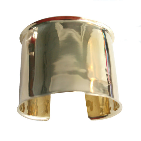 Addison Weeks Stutts Cuff- Gold