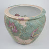 Antique Chinese Porcelain Fish Bowl Planter