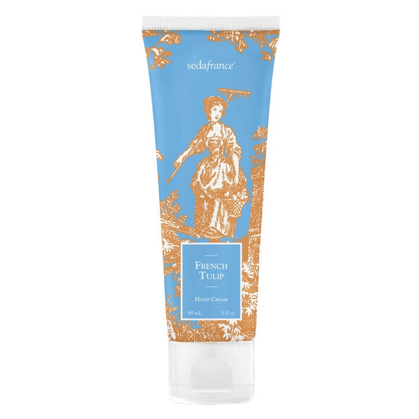 Seda France 3 fl oz Hand Cream in French Tulip