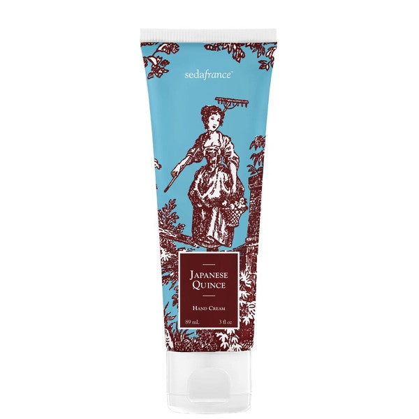 Seda France 3 fl oz Hand Cream in Japanese Quince