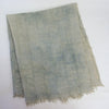 Vintage African Indigo Throw