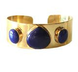 Addison Weeks Allison Bracelet - Lapis