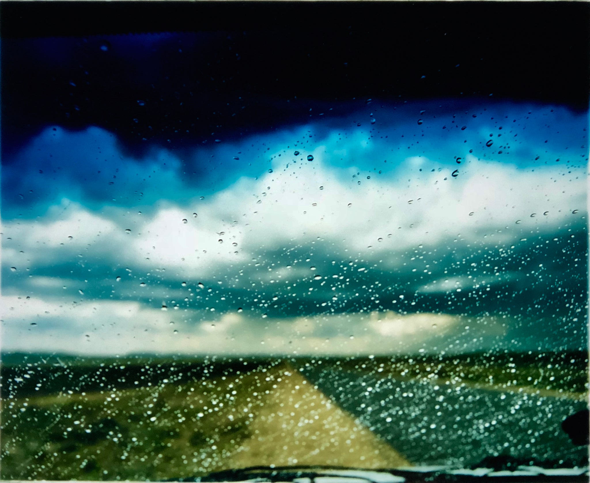 Windscreen II, Parys, the Free State, 2009