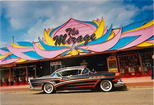 The Mirage, Hemsby, Norfolk, 1999