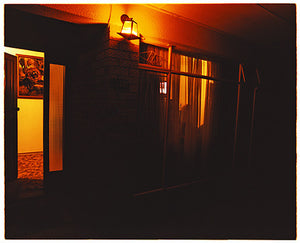 Porch Light, Parys, 2009