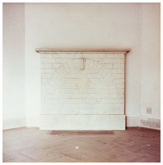 Fireplace, Hong Kong, 1991