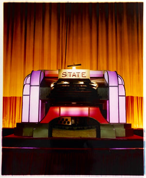 Compton Organ - The State, Grays 2003