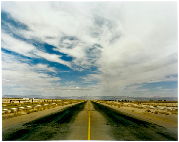 Inyokern Dragstrip, California, 2003