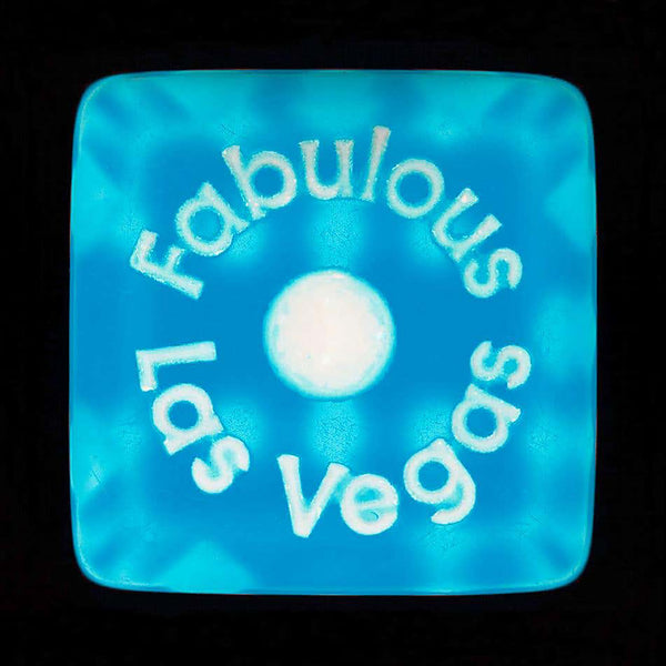 Dice Series, 'One Fabulous Las Vegas', 2017