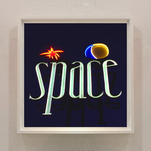 Space (square), Ibiza, The Balearic Islands, 2016