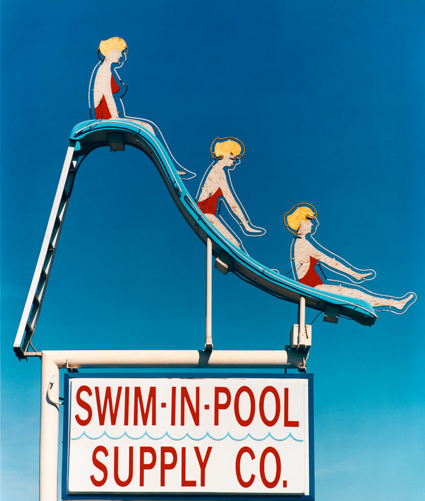 Swim-in-Pool Supply Co. Las Vegas, 2003