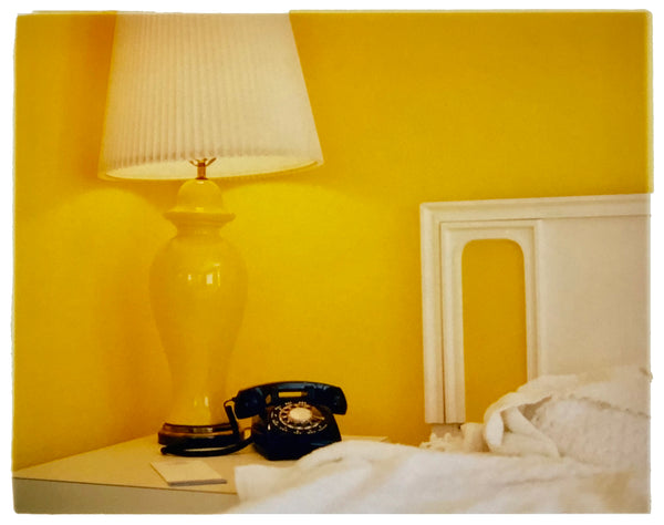 Telephone II, Ballantines Movie Colony, California, 2002