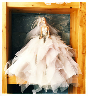 Wedding Barbie, Xuzhou, Jiangsu, 2013