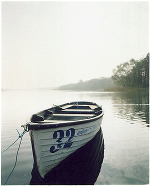 Ormesby Little Broad II, Norfolk 2006