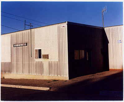 City of Ely II, Ely, Nevada 2001